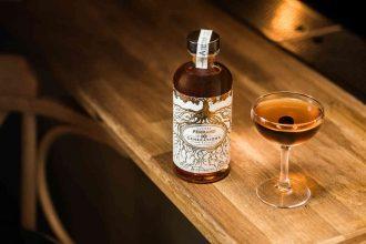 Ferrand 10 Generations Cognac