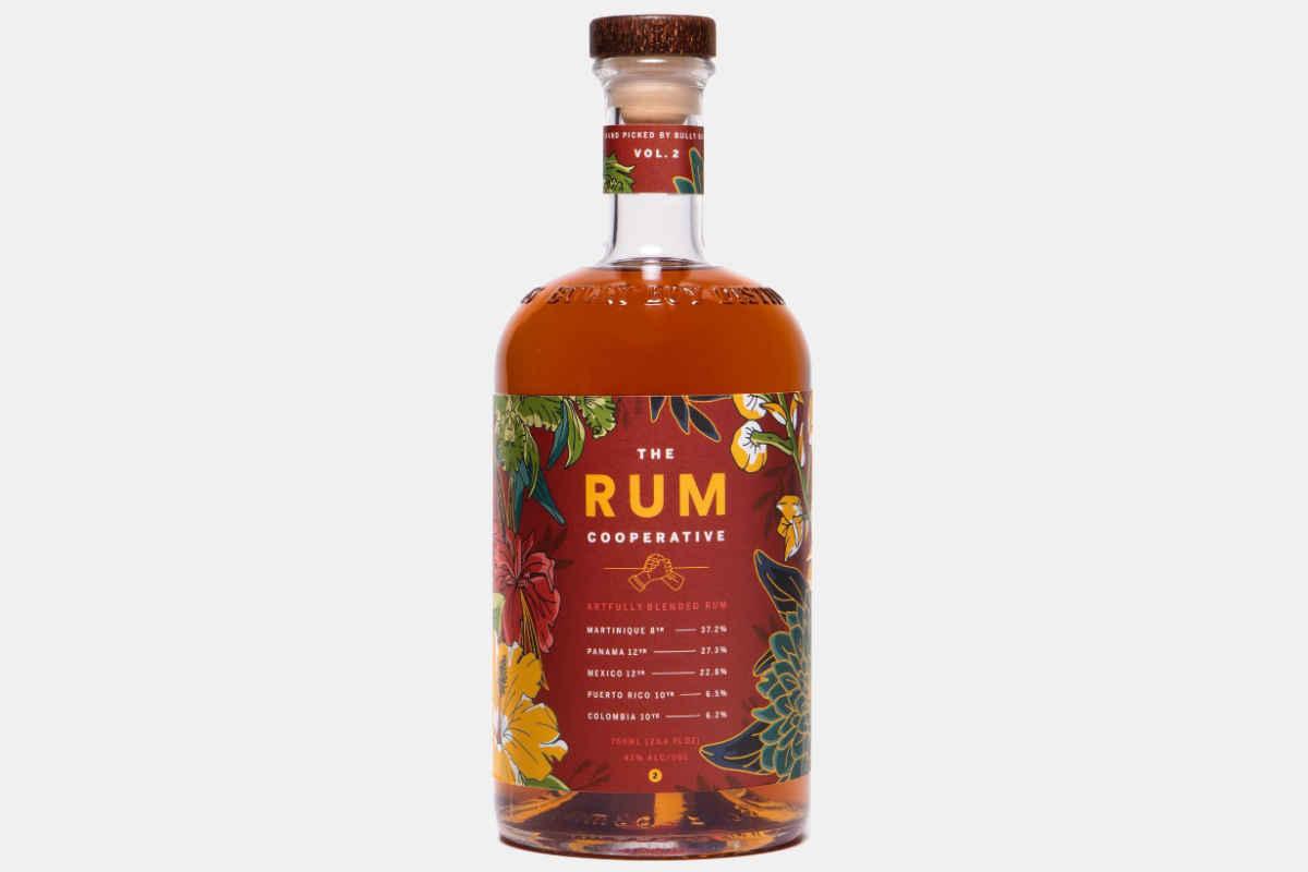 Rum Cooperative Volume 2