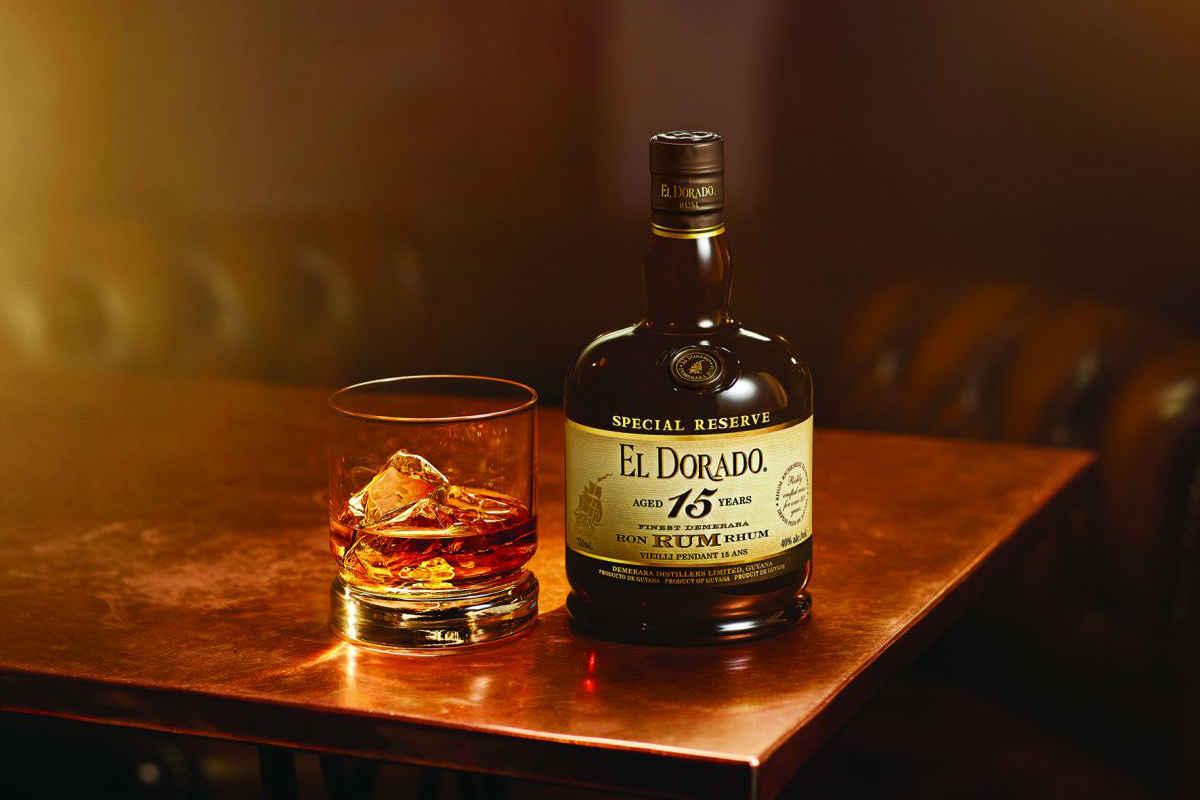 El Dorado 15 Year Rum