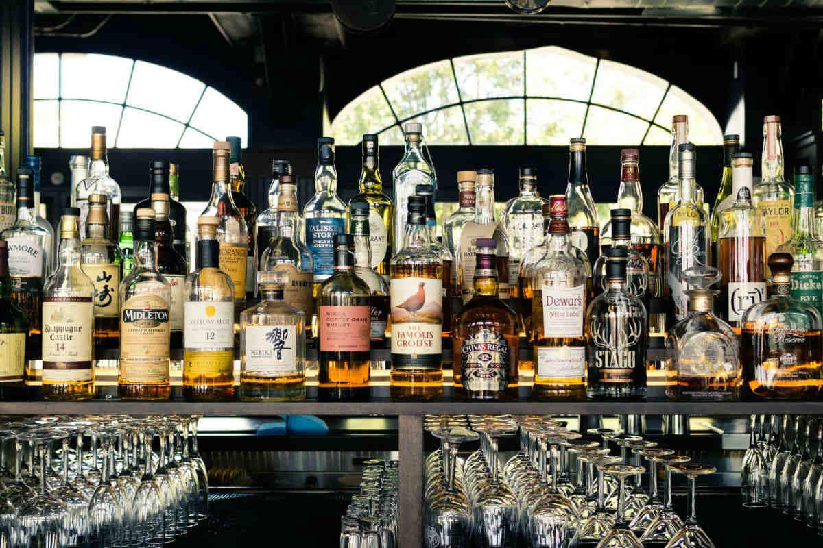 Whiskey Reviews