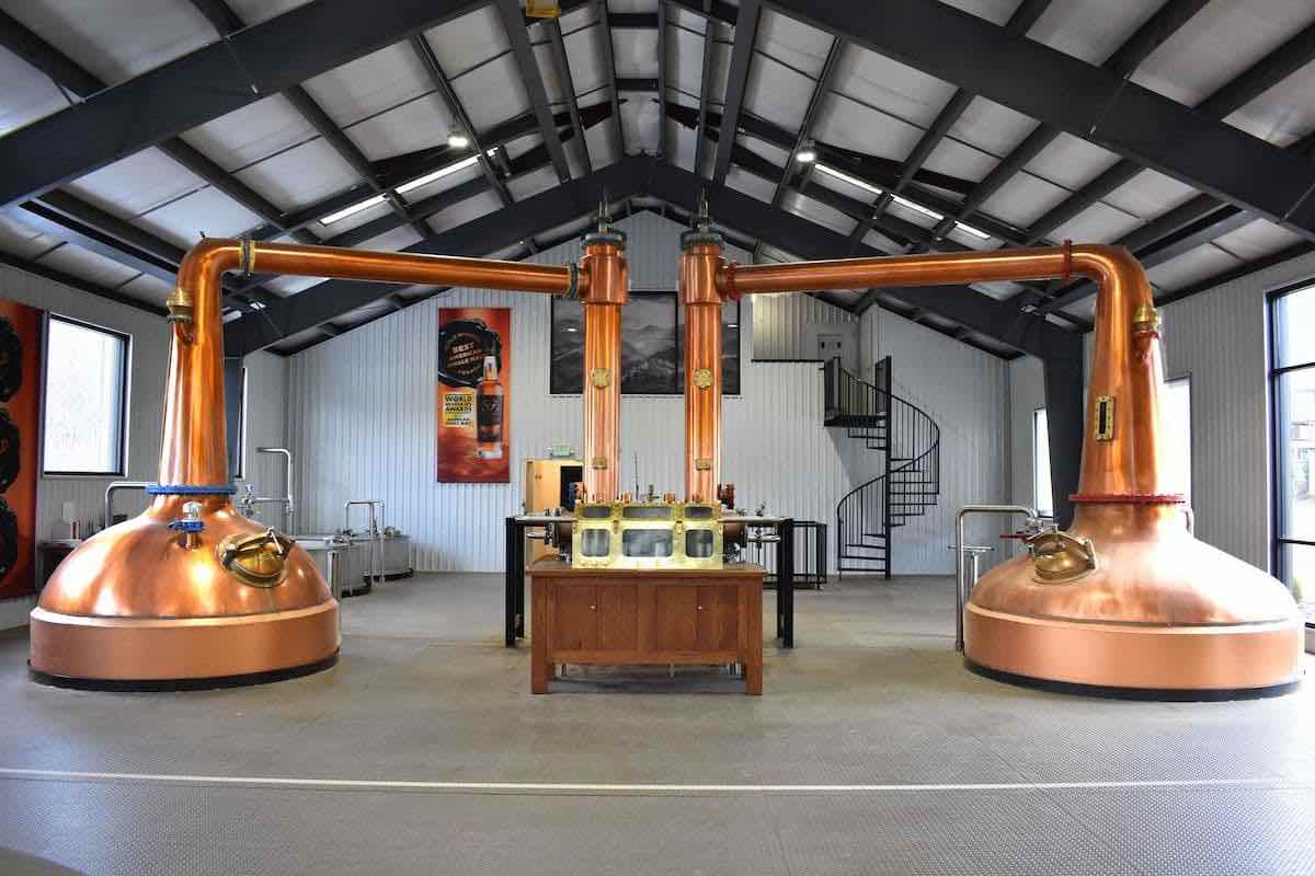 Virginia Distillery Co.