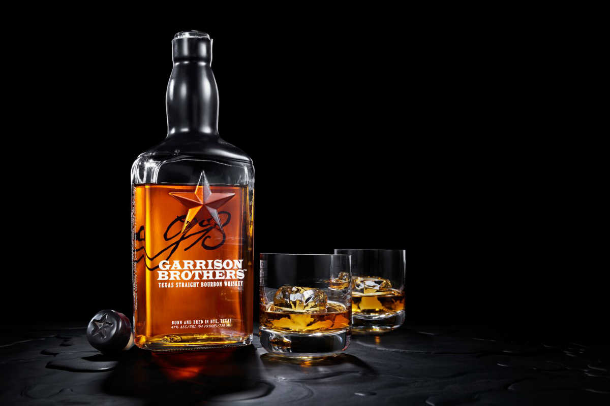Garrison Bros Small Batch Bourbon