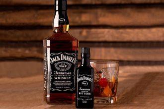 Jack Daniels Tennessee Bitters