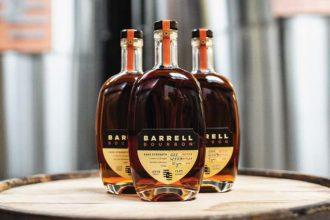Barrell Bourbon 023