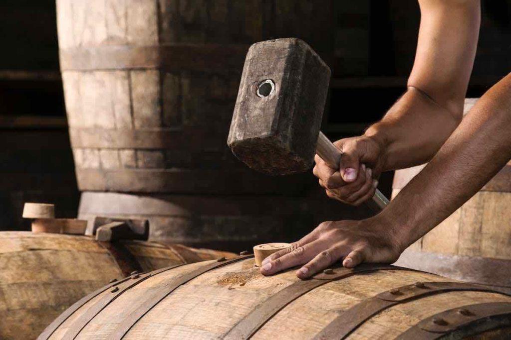 Santa Teresa Rum Distillery