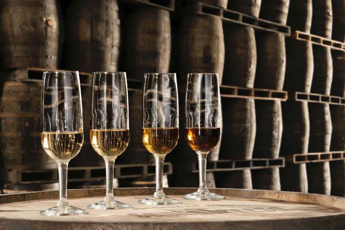 Solera Rum