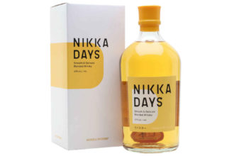 nikka days japanese whisky