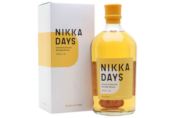 Nikka Days Japanese Whisky Review