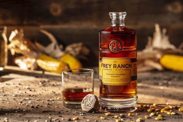 Frey Ranch Straight Bourbon Whiskey Review