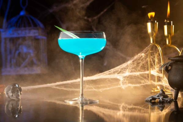 20 Halloween Cocktails That Are Scary Delicious