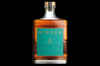 hirsch the horizon bourbon