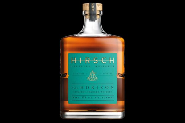 Hirsch The Horizon Bourbon Review
