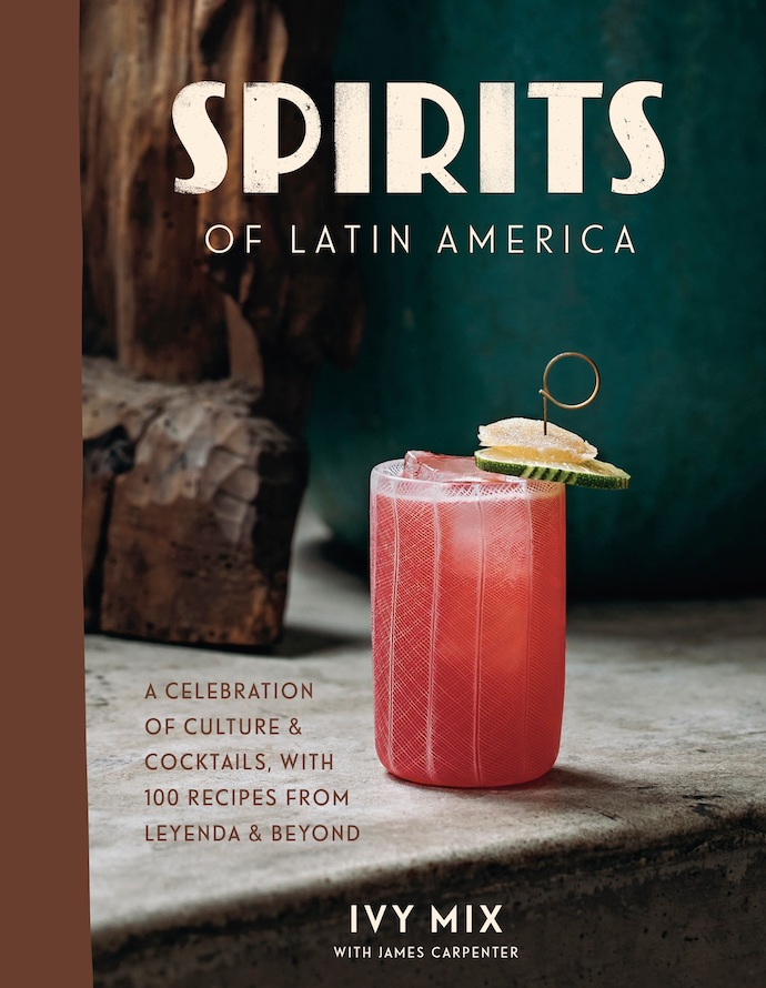 Spirits of Latin America by Ivy Mix