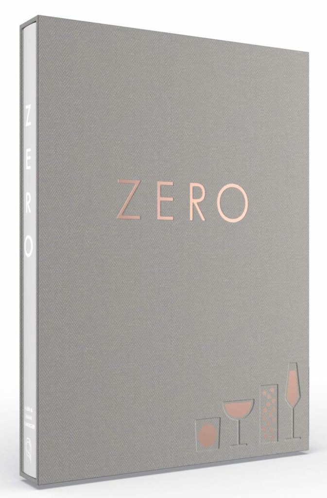 Zero: A New Approach to Non-Alcoholic Drinks
