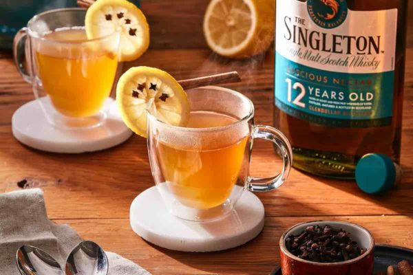 7 Hot Toddy Recipes to Warm Up Your Winter