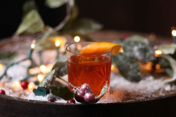How to Customize the Old-Fashioned With Sugar, Syrup, and Liqueur