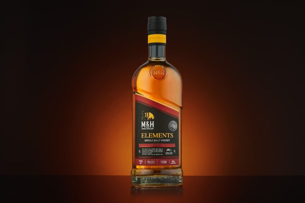 M&H Whisky from Israel