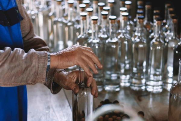 A Musician Is Bringing Rakija to U.S. Drinkers