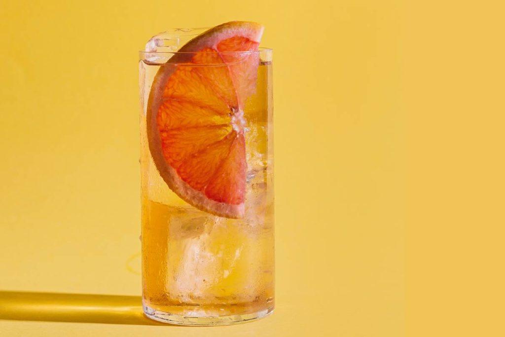 starward whisky and tonic