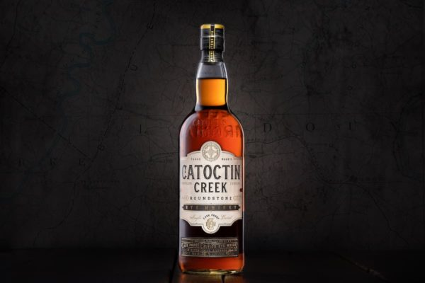 Catoctin Creek Maple Cask Finished Rye Whiskey Review