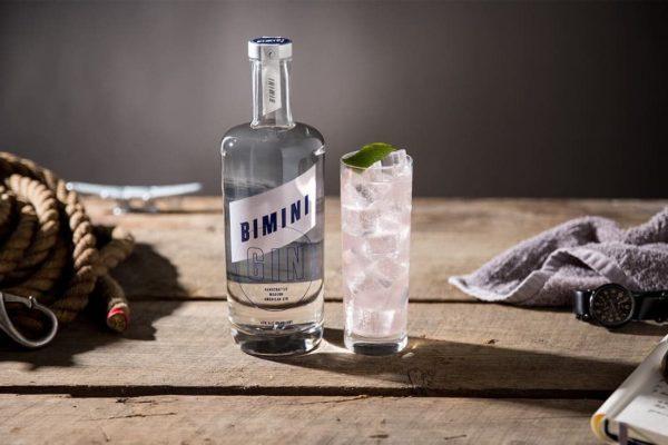 Bimini Coconut Gin Review