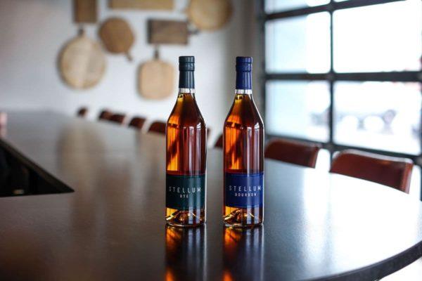 Stellum Spirits Bourbon and Rye Whiskey Reviews