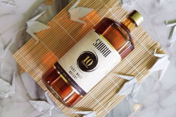 Shibui Wants You to Re-Think Japanese Whisky
