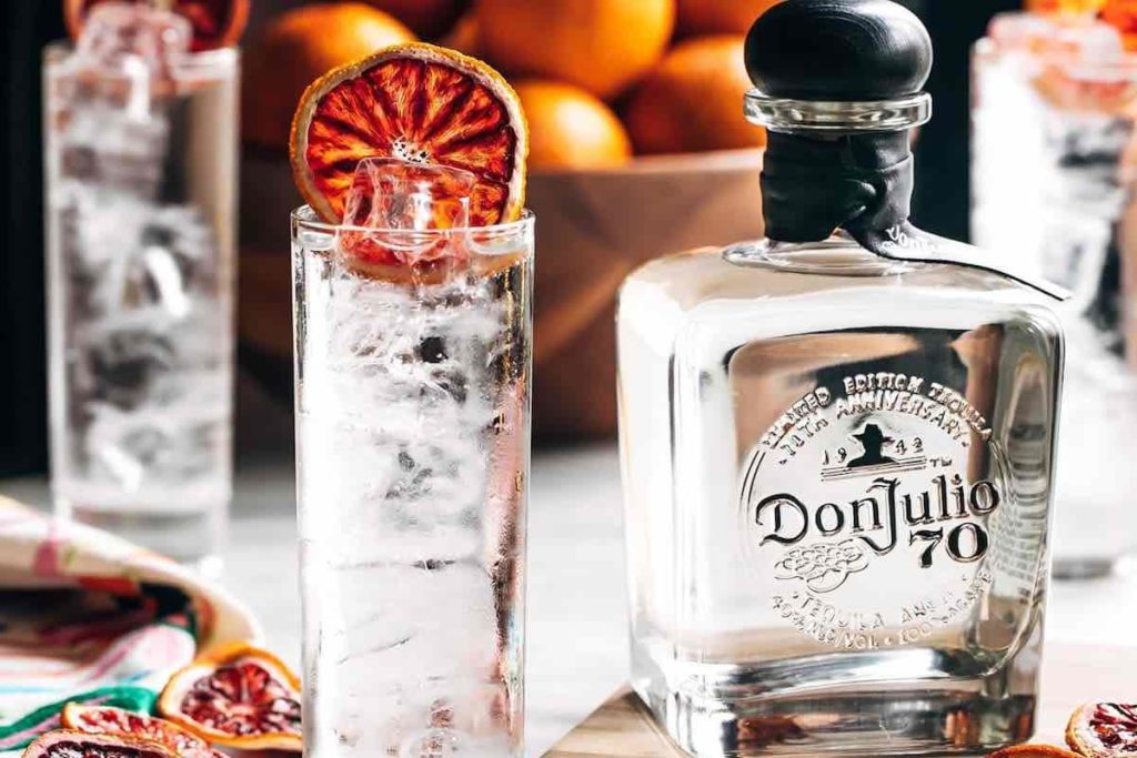 don julio anejo claro 70 tequila cocktail