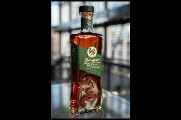Rabbit Hole Boxergrail Kentucky Straight Rye Whiskey Review