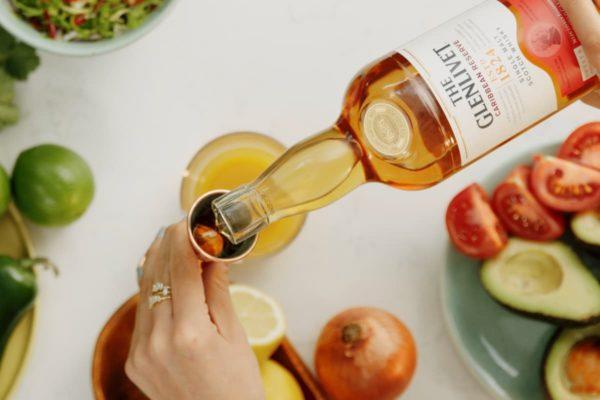 The Glenlivet Caribbean Reserve Scotch Whisky Review