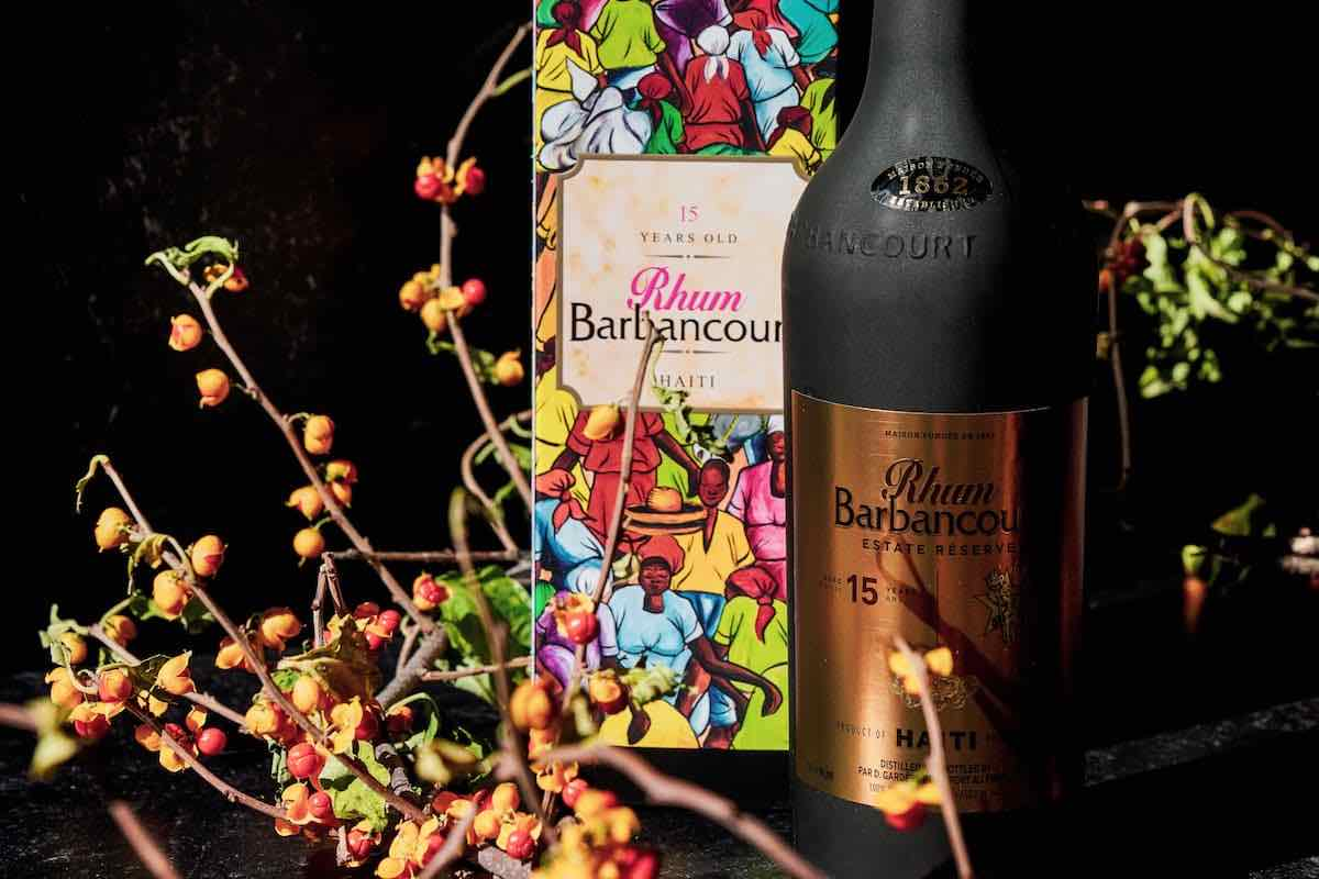 Rhum Barbancourt 15 Year Rum