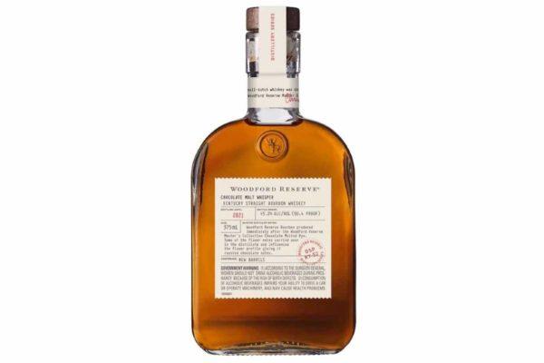 "Woodford Reserve Releases ""Chocolate Malt Whisper"" Bourbon"